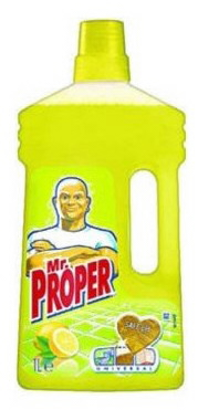 Mr. PROPER 750ml sapon