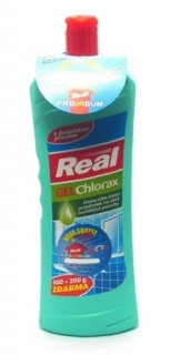 REAL GEL CHLORAX 750g